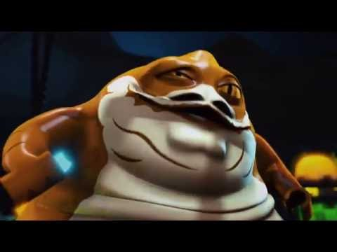 Graballa the Hutt   LEGO Star Wars: The Freemaker Adventures   Disney XD