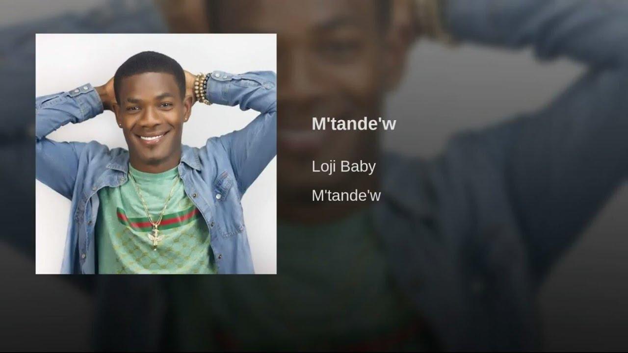 Download Loji Baby - Mtandew