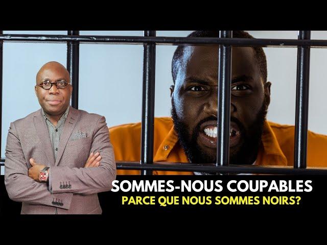 Dr JFA: Sommes-nous coupables parce que nous sommes Noirs en Occident? ( L'affaire Camara)