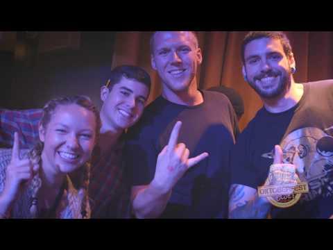 Oktoberfest Live! 2016 - Philadelphia Craft Beer & Music Festival
