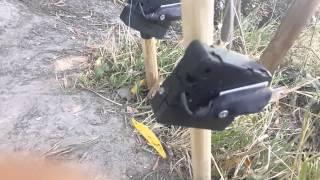 Сигнализатор поклевки самодельный своими руками для рыбалки для макушатника бюджетный вариант