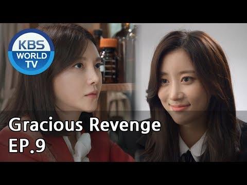 Gracious Revenge | 우아한 모녀 EP.9 [ENG, CHN / 2019.11.21]