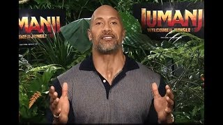#TheRockOnCricketLive: Time to check what The Rock is cooking!