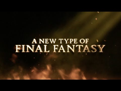 Final Fantasy Type-0 HD trailer draws connections with wider mythology