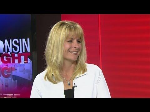 J.J. Watt's Mother, Connie, Talks About The J.J. Watt Foundation