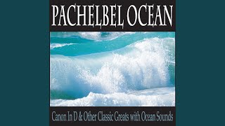 Ocean Waves With Piano Whispers