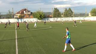 30 07 2020 Тренировочные матчи Лиги 1 2 тур JOKER TATTOO 0 5 ФК Иркутск