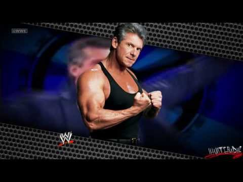 WWE [HD] : Vince McMahon Unused Theme -