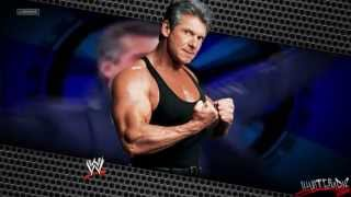 "WWE [HD] : Vince McMahon Unused Theme - ""No Chance"" By Dope + [Download Link]"