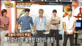 The Best Moments Of Dmtn Simon 사이먼 サイモン On Dalmatian Idol Tv