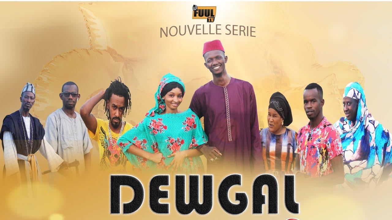 Download SÉRIE DEWGAL -  Bande annonce- (nouvelle série)