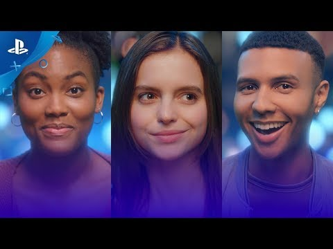 The Sims: Play With Life - Official Trailer | PS4