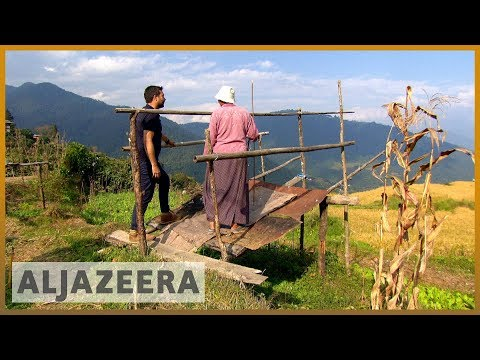🇧🇹Bhutan may compromise its forests to pay national debt l Al Jazeera English