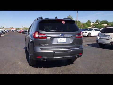 2019 Subaru Ascent Phoenix, Peoria, Scottsdale, Avondale, Surprise, AZ S8361