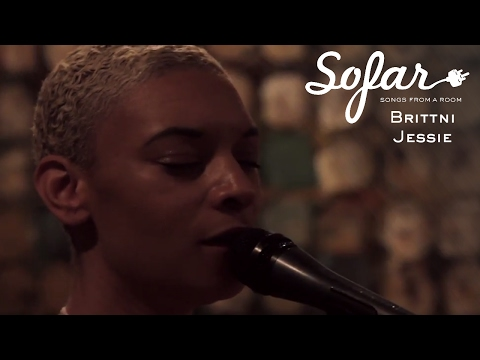 Brittni Jessie - Love Calls | Sofar Dallas - Fort Worth