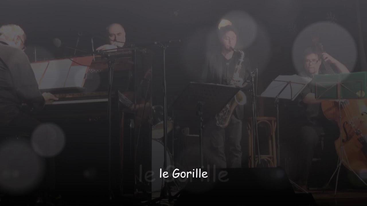 "Medley concert ""Jazzons Brassens"""