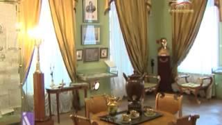 видео Государственный музей А.С. Пушкина