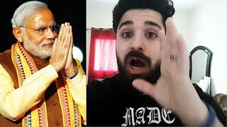 Msg to Modi Sarkar Over India Haryana Muslim Family