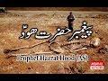 Prophet Hazrat HOOD A S Story In Urdu/hindi
