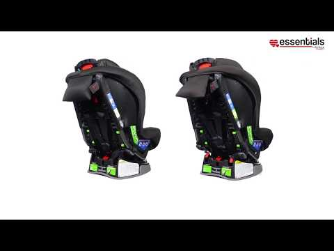Britax Customer Service - Essentials By Britax Walkaround V2