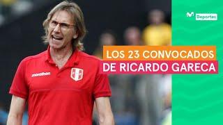 Selección Peruana: ¿Quiénes estarán en la lista final de Ricardo Gareca? | AL ÁNGULO *ANÁLISIS*
