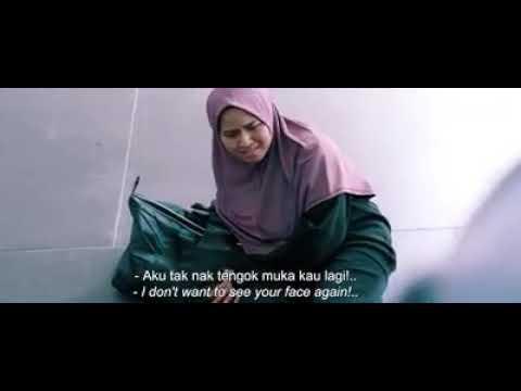 video paling sedih...seorang istri yg di campakan..suami nya.