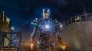 Железный Человек 3. Финальная Битва | Часть 1