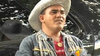 Amado Edilson - Vaqueiro Desprezado