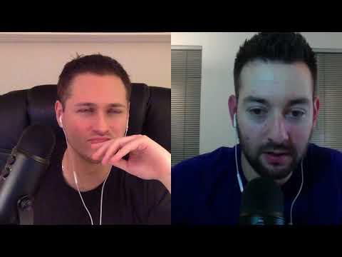 Kyle & Corin #72 | Holidays, Shaving, Pizza, Jobs, Zuckerberg, Supplements