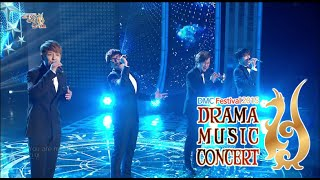 [My Love From the Star O.S.T] Sweet Sorrow - My destiny, 스윗소로우 - My Destiny,  DMC Festival 2015