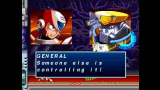Mega Man X4 Let's Play [Zero 5/6] 100% complete