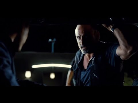 Actor & Stuntman Michael Papajohn Demo Reel 2016