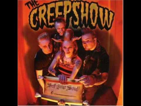 Psycho Ball And Chain - The Creepshow