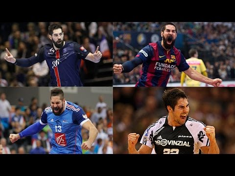 Nikola Karabatic - The Greatest