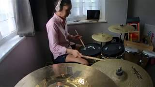 Migdalia van der Hoven - Drummer Showreel