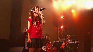 上野優華 - あたたかい場所 - 18th Birthday  Live