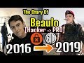 The Evolution of Beaulo [2016 - 2019]