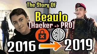 """Download The Evolution of Beaulo [2016 - 2019]  """"Pro TSM Beaulo"""" - Rainbow Six Siege Mp3 and Videos"""