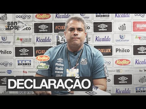 ORLANDO ROLLO | DECLARAÇÃO (25/10/20)