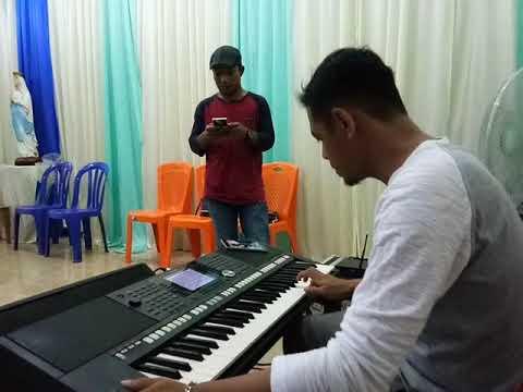 Dayang Sebalu - Irwindi Feat Betty