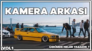 #kameraarkası vol1 - Bmw E36 | HD