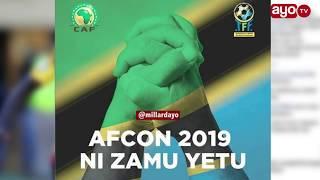 UTANI: Kuelekea game ya Tanzania vs Uganda, Okwi kaahidiwa shamba la Korosho Mtwara ????????????????