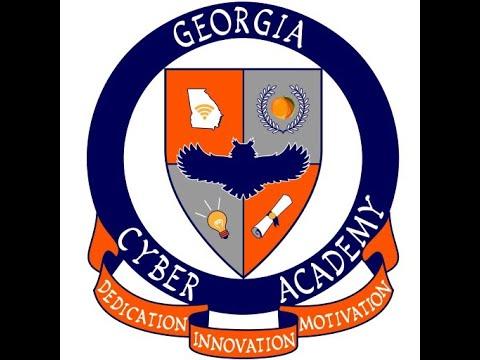 2021 Georgia Cyber Academy Graduation LiveStream
