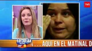 Experiencia extrema Claudia Conserva vivió 24 horas en la cárcel - Matinal BDAT - 01/07/2013