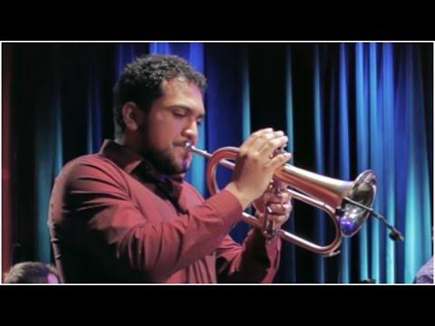 Paul Sanchez  A Través de Tus Ojos Live at Berklee