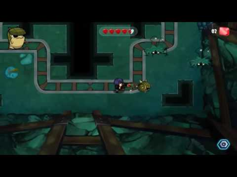 Slugterra Secret Of The Shadow Mines Full Gameplay Episodes Incredible Game
