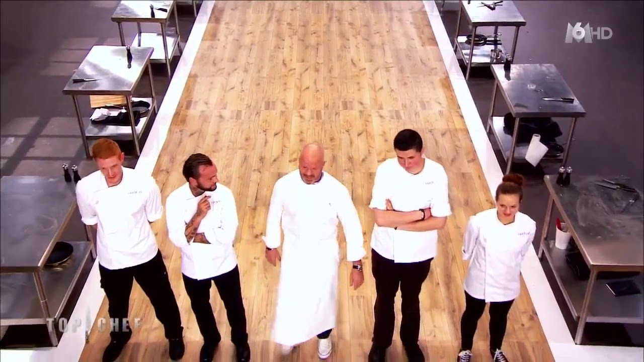 Download Top chef 2016 E05 S07 FRENCH HDTV x264