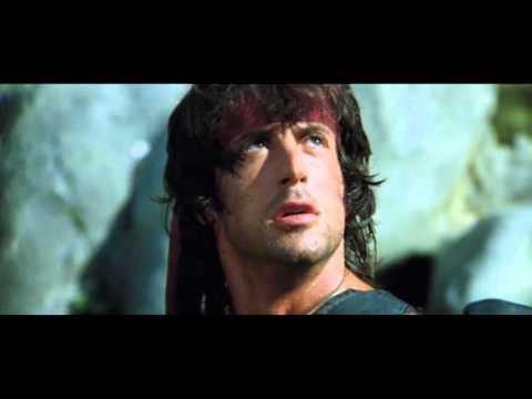 Rambo Parody Funny thumbnail