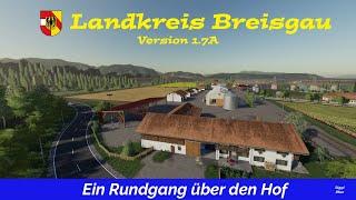 """[""""Landwirtschaftssiulator 2019"""", """"LS19 GPS"""", """"LS19 Courseplay"""", """"LS19 Autodrive"""", """"LS19 Landkreis Breisgau"""", """"LS19 Landkreis Breisgau Mapvorstellung"""", """"LS19 Map Vorstellung""""]"""