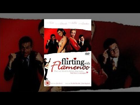 Фламенко моего сердца (2006) мелодрама